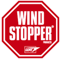 logo wind stopper